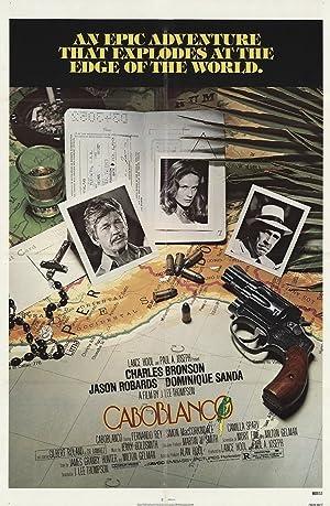 Cabo Blanco full movie streaming
