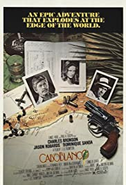 Caboblanco (1980) Poster - Movie Forum, Cast, Reviews