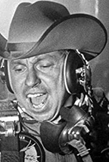 Slim Pickens Picture