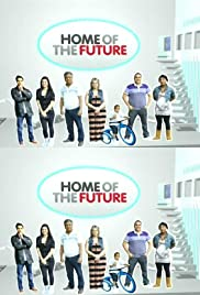 Home of the Future Poster
