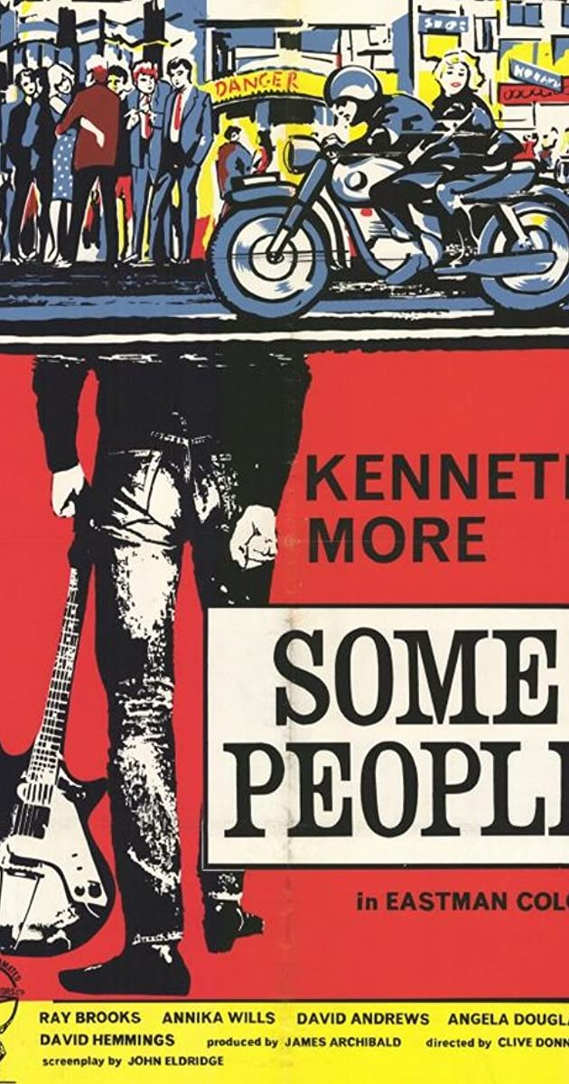 Some People (1964) Subtitles