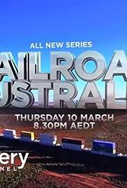 Railroad Australia Poster