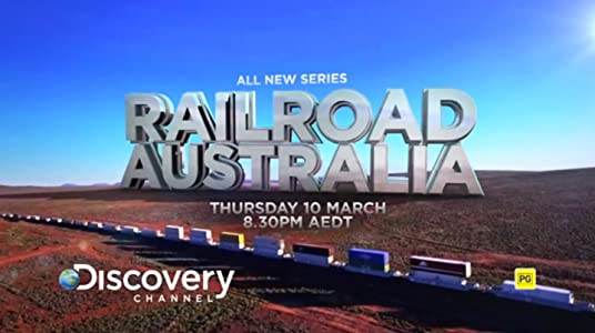 Descargas de películas de Amazon al iPad. Railroad Australia - Episodio #2.10 (2018), David Holroyd [1920x1280] [1920x1200] [320p]
