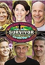 Survivor: Philippines Preview