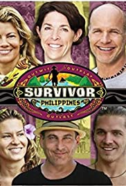 Survivor: Philippines Preview Poster