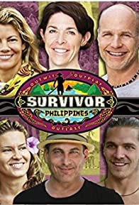 Primary photo for Survivor: Philippines Preview