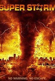 Mega Cyclone (2011) 720p