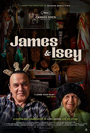 Where to stream James & Isey