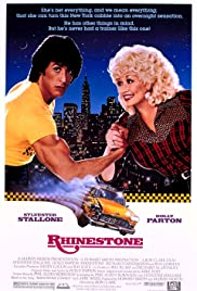 Rhinestone (1984) Poster - Movie Forum, Cast, Reviews