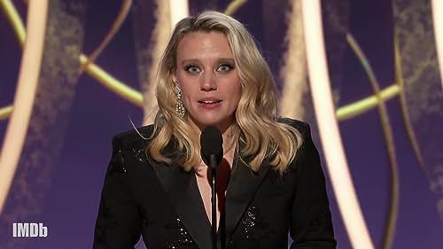 Golden Globes 2020 Get Real, Misty-Eyed, & Political