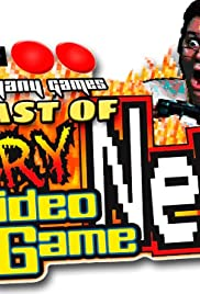 The Roast of the Angry Video Game Nerd Poster