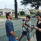 Brent Harvey, Joanna Bronson, and Layne Ashley Wilson in Struggleing (2017)