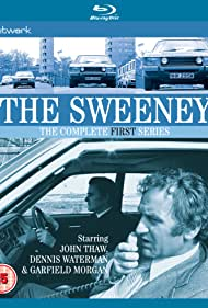 The Sweeney (1974) Poster - TV Show Forum, Cast, Reviews