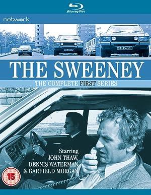 Where to stream The Sweeney