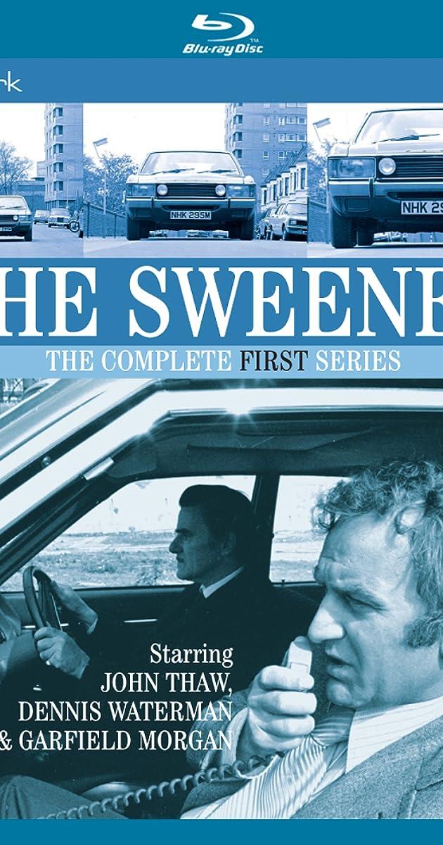 The Sweeney Tv Series 1974 1978 Full Cast Crew Imdb