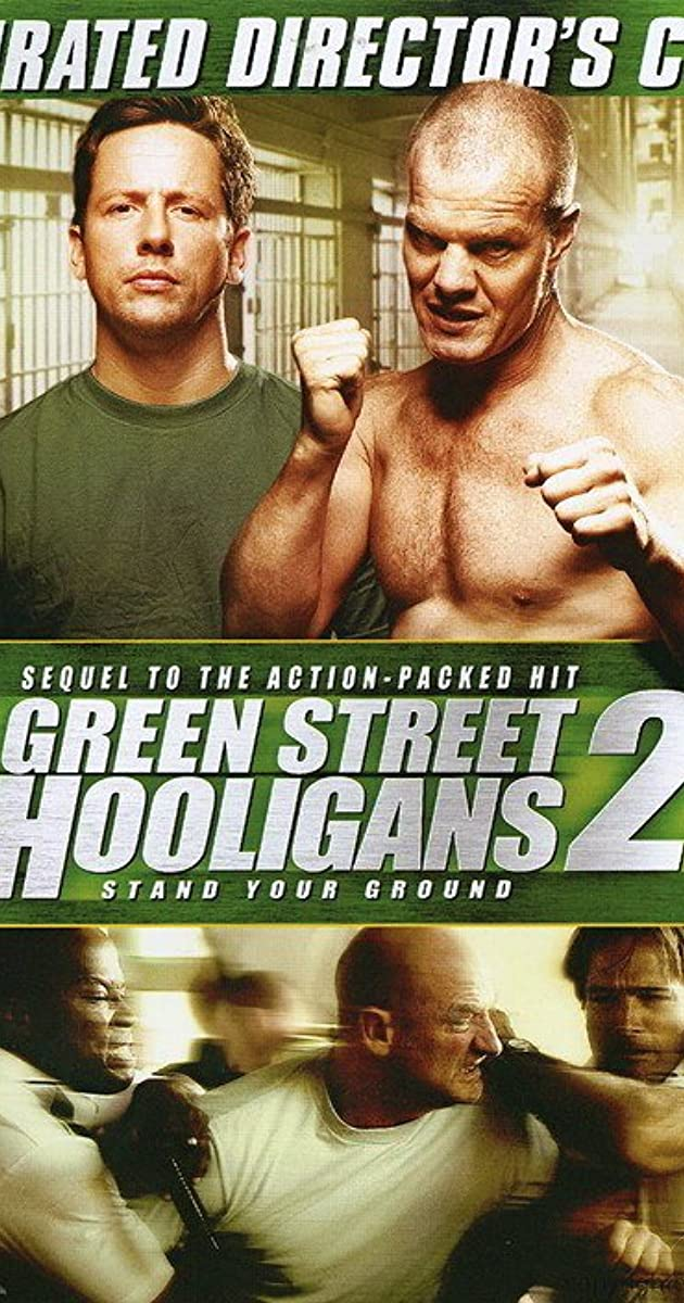 Subtitle of Green Street Hooligans 2