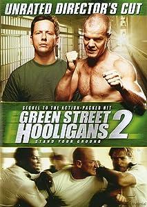 Best movie downloading website Green Street Hooligans 2 by James Nunn [640x960]
