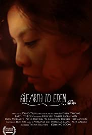 Earth to Eden Poster