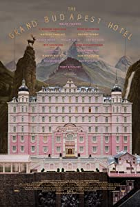 Play downloaded movies The Grand Budapest Hotel [WQHD]
