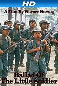 Ballade vom kleinen Soldaten (1984)