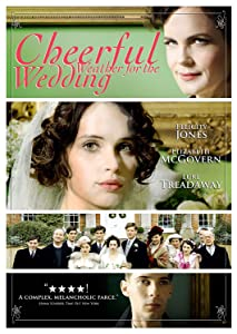 New english movies 2018 watch online Cheerful Weather for the Wedding by Niall MacCormick [720x400]