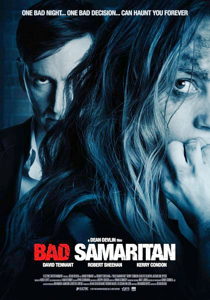 Bad Samaritan 2018 Hindi ORG Dual Audio 1080p BluRay ESubs 1.9GB Download
