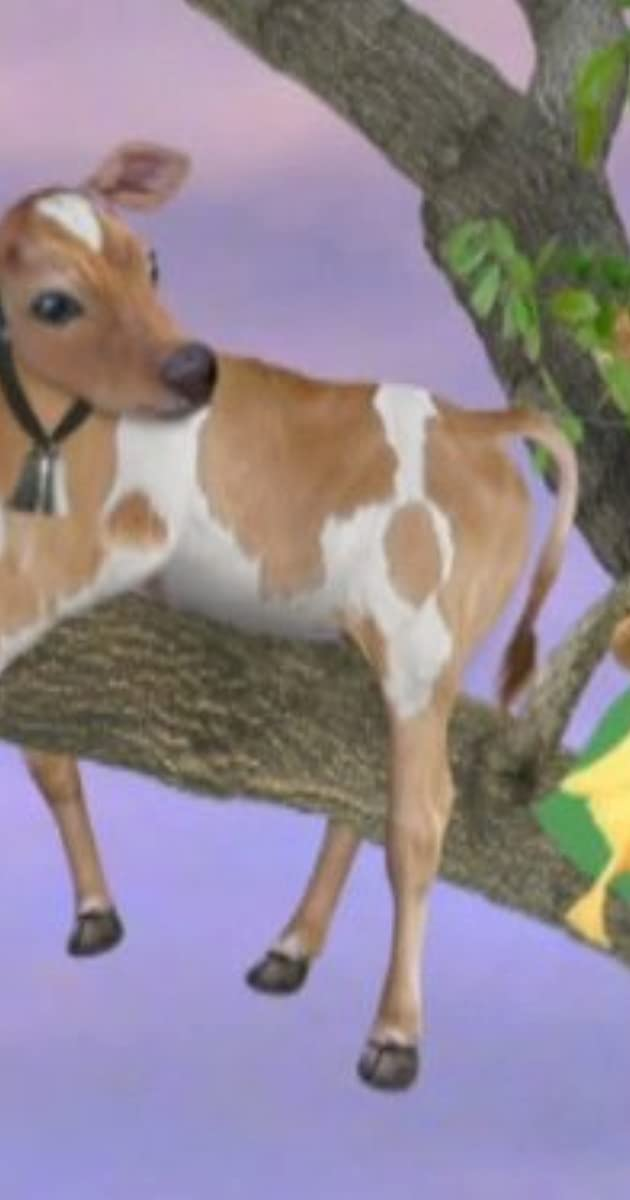 Wonder Pets Save The Cow Save The Skunk Tv Episode 2006 Imdb