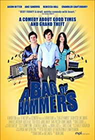 A Bag of Hammers (2011) Poster - Movie Forum, Cast, Reviews