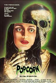 Primary photo for Popcorn
