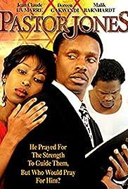 Pastor Jones Poster