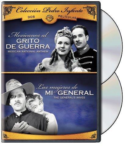 Mexicanos al grito de guerra (1943)
