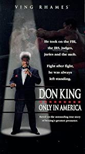 Movies 1080p download Don King: Only in America Uli Edel [720p]
