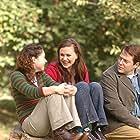 Matthew Broderick, Anna Paquin, and Sarah Steele in Margaret (2011)