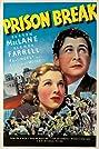 Prison Break (1938) Poster