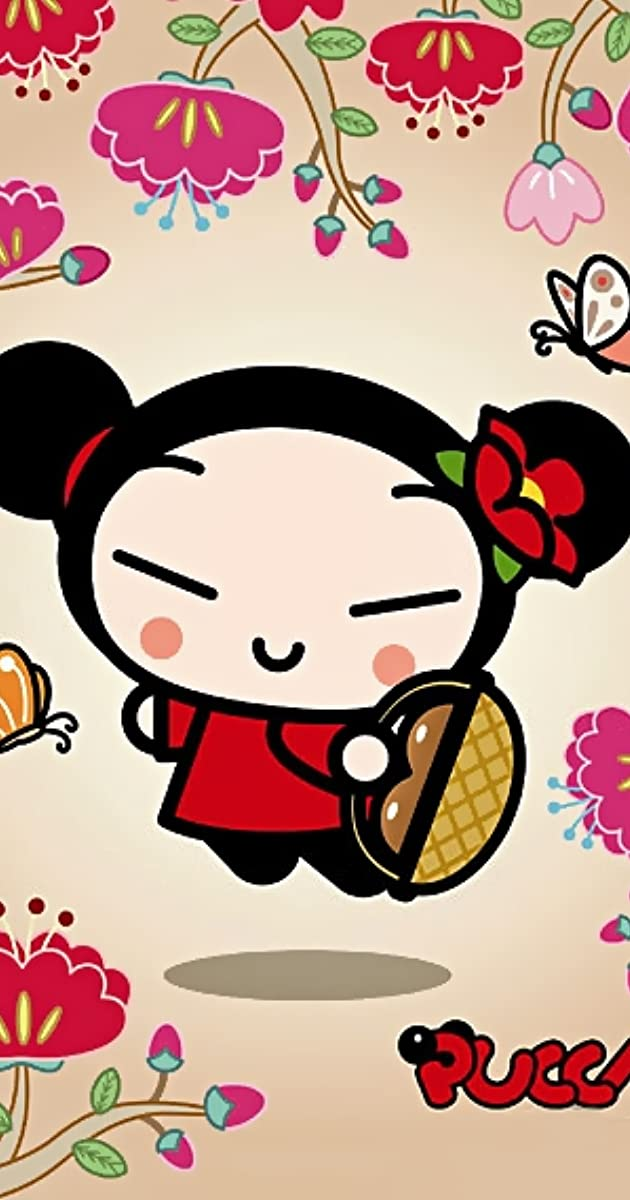 Pucca Tv Series 20062008 Imdb