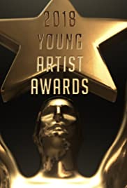 The 39th Annual Young Artist Awards Poster