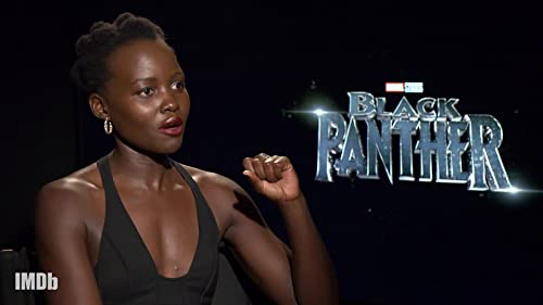 Why Women Are the Real Superheroes of 'Black Panther'