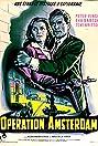 Operation Amsterdam (1959) Poster