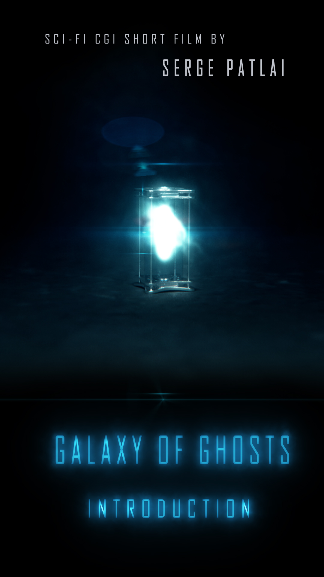 Galaxy of Ghosts: Introduction
