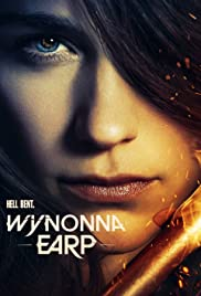 Inside Wynonna Earp: In your eyes