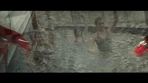 A clip from the movie #Horror starring Chloe Sevigny.