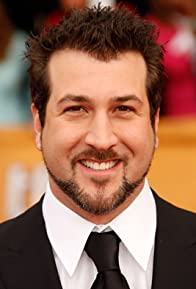 Primary photo for Joey Fatone