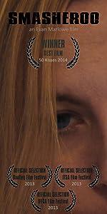 English movie 2016 free download Smasheroo by Evan Marlowe [360x640]
