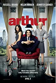 Arthur (2011) ONLINE SEHEN