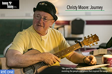Full movie dvd download Christy Moore: Journey [hd1080p]