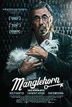 Manglehorn (2014) Poster