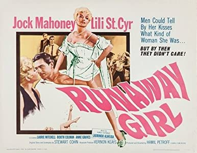 300mb movie torrents free download Runaway Girl [4k]