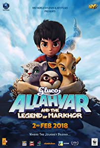 Hollywood comedy movies 2017 watch online Allahyar and the Legend of Markhor by Sharmeen Obaid-Chinoy [WEBRip]
