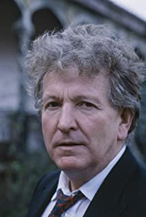 Keith Barron Picture