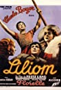 Liliom (1934) Poster